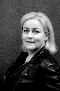 Nina Riber