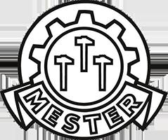 Mesterbrev logo