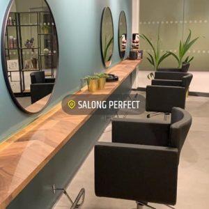 Salong Perfect Ny salong
